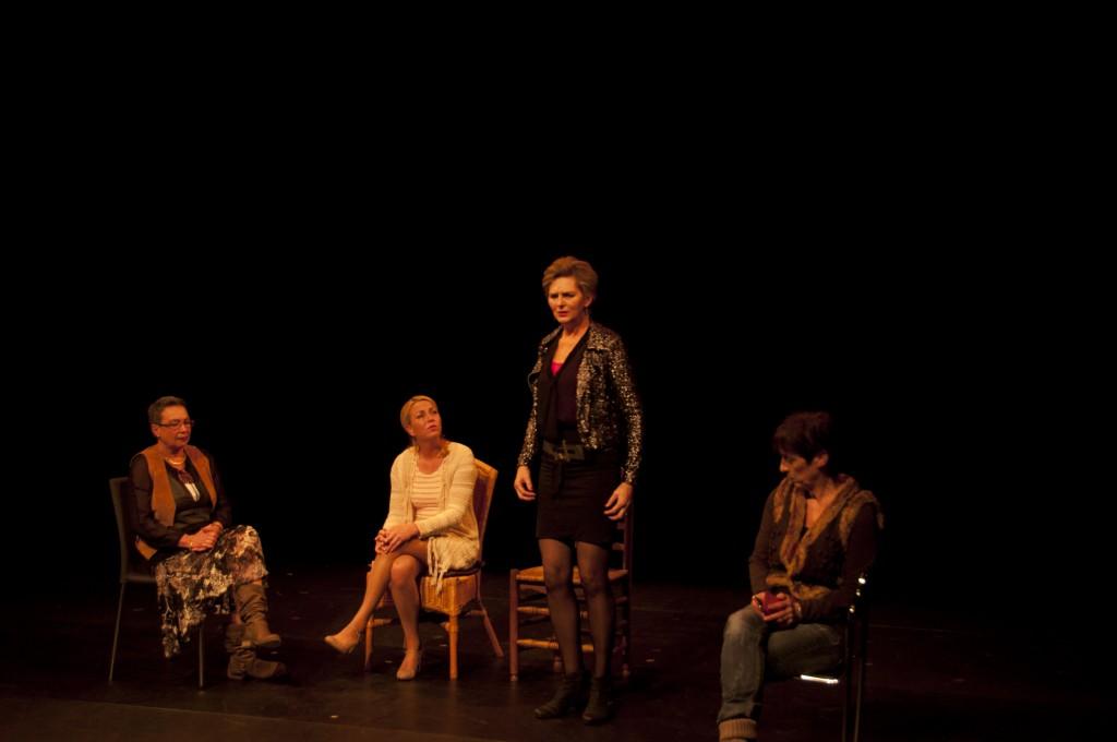 Theaterfestival 2015 De Nimfen