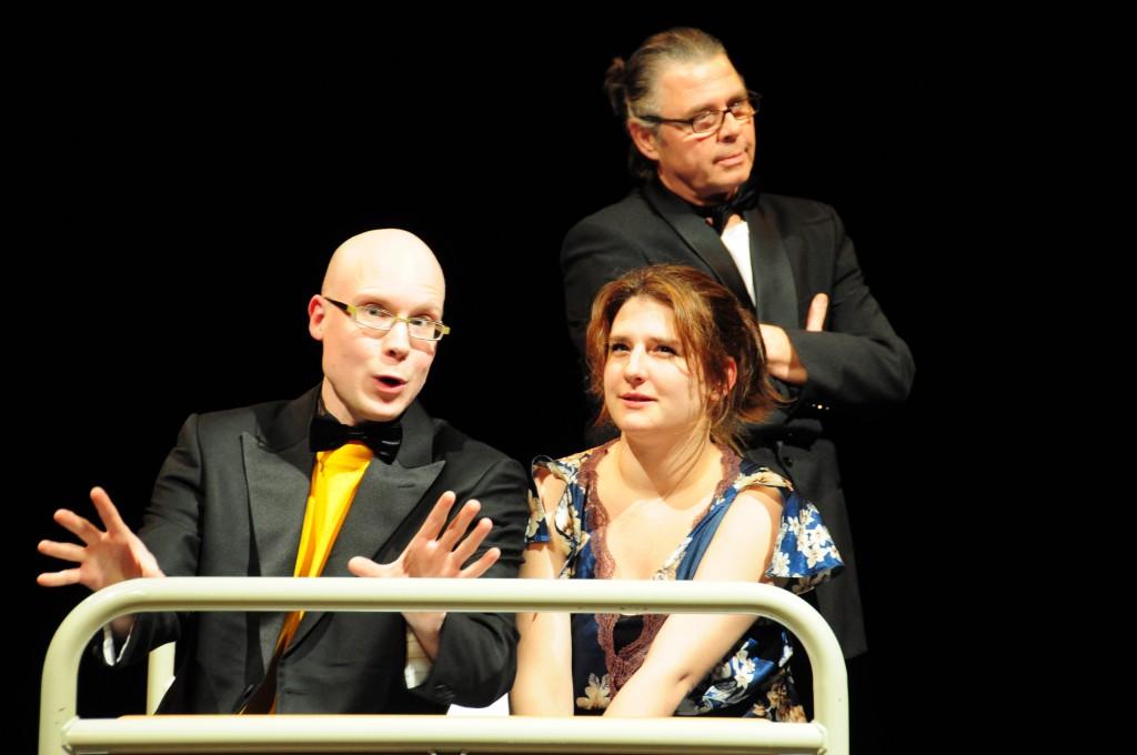 Theaterfestival 2012 Lotte